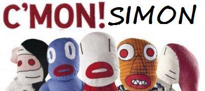 C'mon Simon!