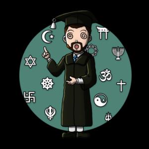 Explaining Religion